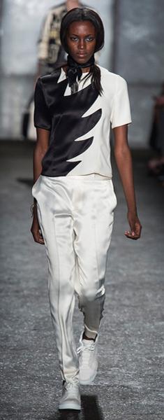 Marc by Marc Jacobs 2014纽约时装周