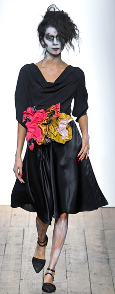 Vivienne Westwood's Red Label2014春夏
