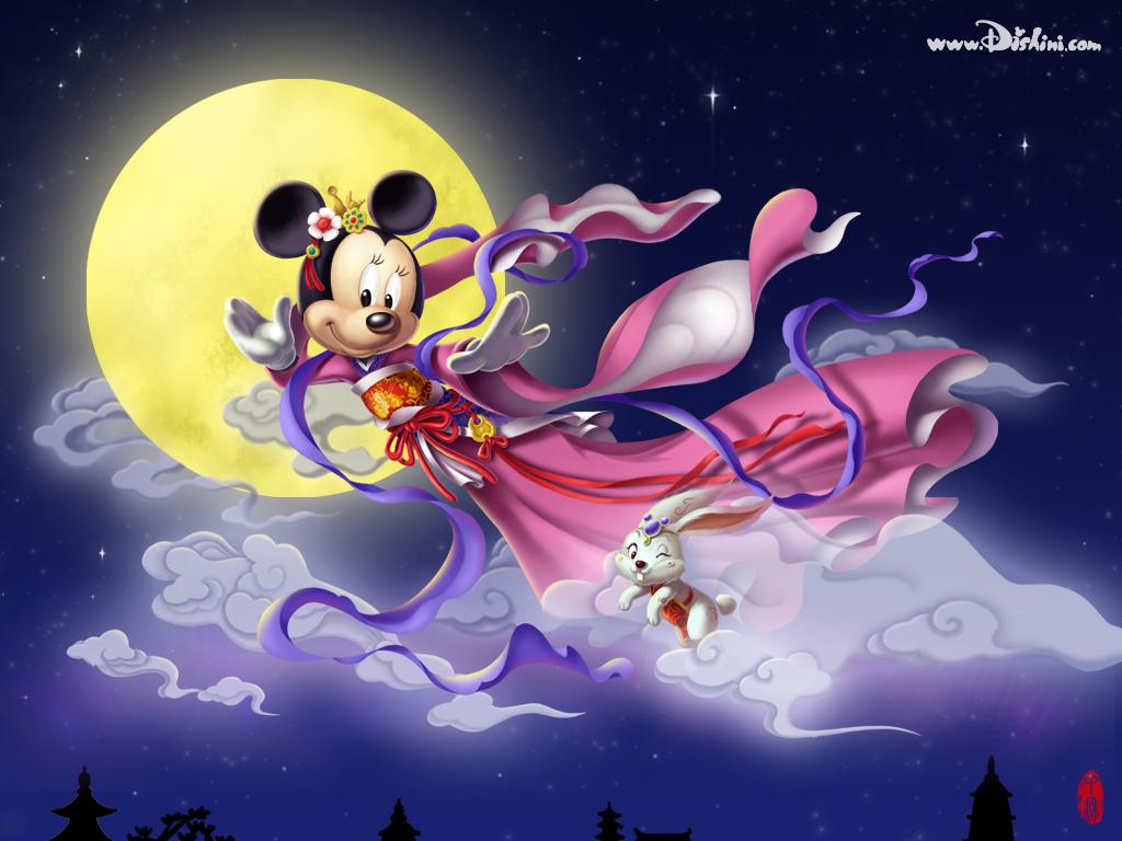 迪士尼(disney)欢乐主题海报
