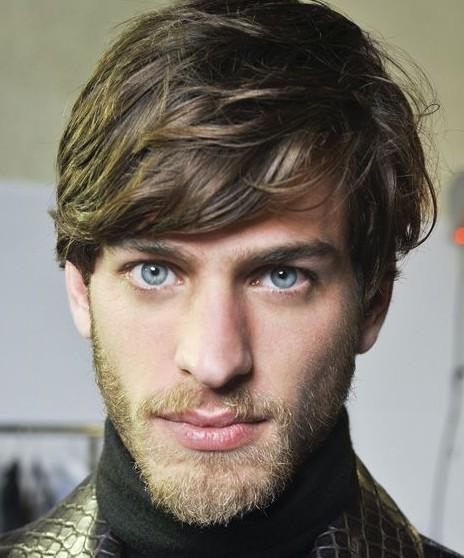 动漫发型帅到爆选对发蜡很重要图片男模头发用什么颜色的图片大全集图片