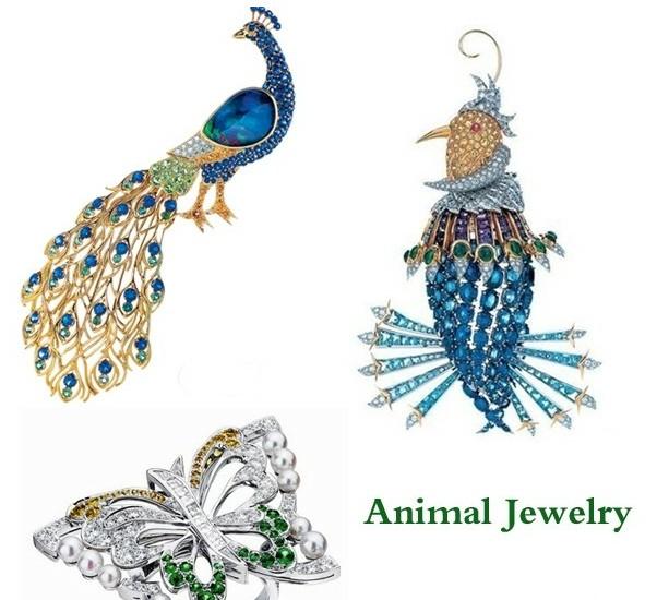 """动物世界的无数色彩,恰恰跟它""""门当户对"""",因为现在我们所发现的宝石"""