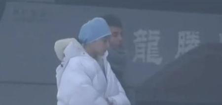 范冰冰《钢铁侠3》助手护士造型 高清图片