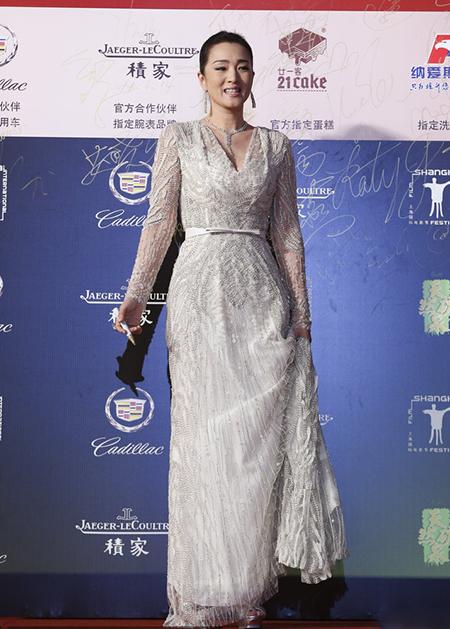 女神战队 上海电影节看点合辑