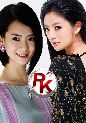 【美容】戚薇安以轩妆品PK 谁获欧巴心