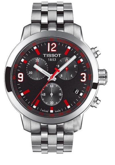 天梭表 (Tissot) 2014年骏驰200系列腕表-天梭表特别款腕表 第十七图片