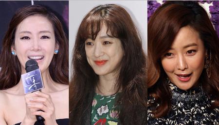 【美容】韩国女星整容后遗症大揭秘!