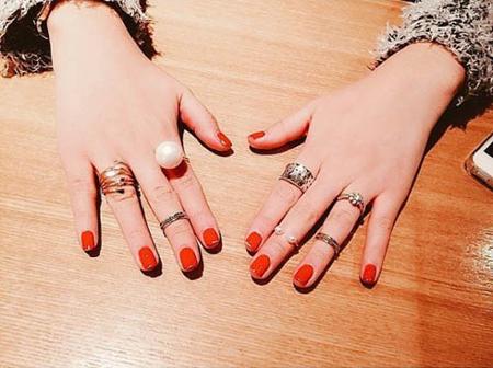 10条真理告诉你:戒指到底要怎么玩儿?