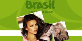 太太团们 邀您一起共游巴西观赛世界杯