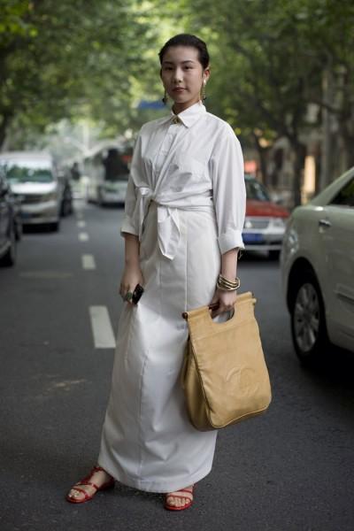 时尚个性的设计